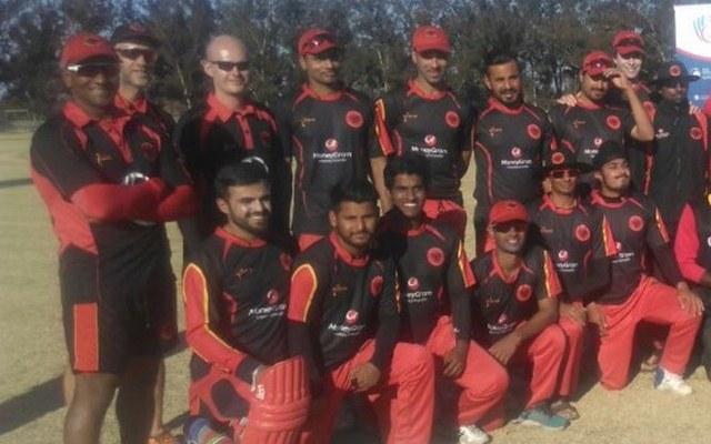 Germany Cricket team