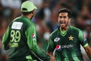 New Zealand v Pakistan - 2nd T20