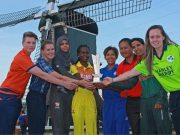 ICC Women's World T20 2018