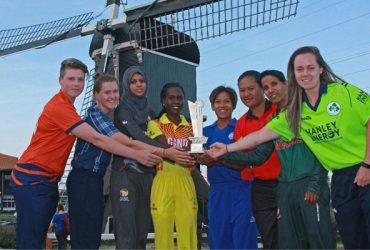 ICC Women's World T20 2018