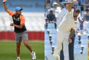 Kuldeep Yadav and Ravichandran Ashwin
