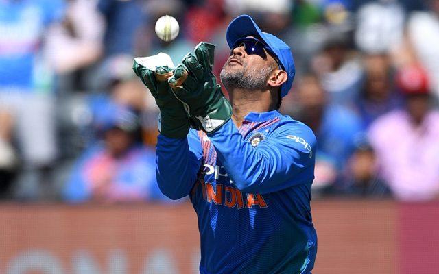 England v India - 3rd Vitality International T20