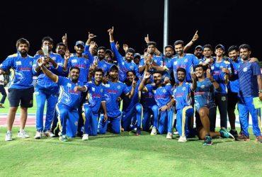 Madurai Panthers