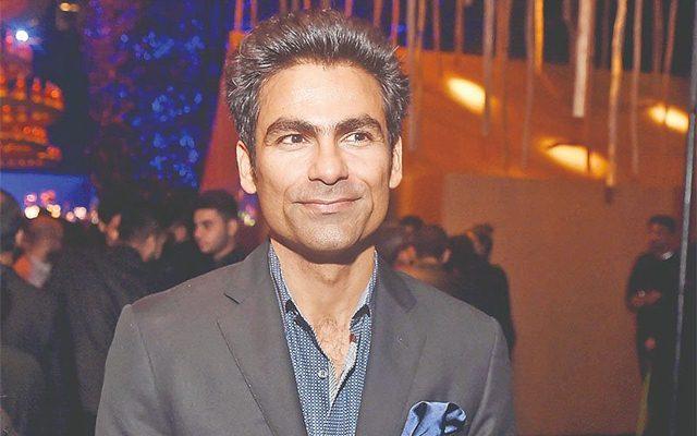 Mohammad Kaif