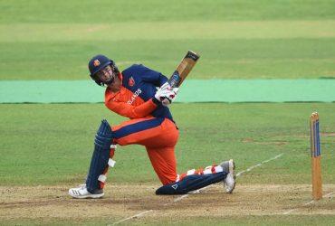 Nepal vs Netherlands
