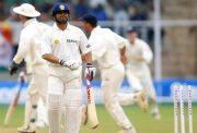 Sachin Tendulkar wicket