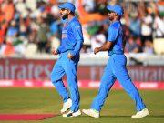 Virat Kohli India