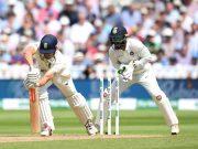 Alastair Cook bowled