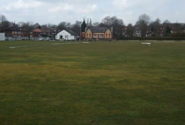 Cheetham Cricket Club Ground
