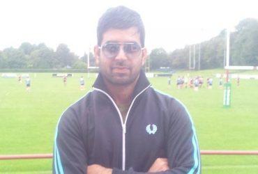 Jan Nisar Khan