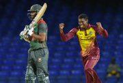 Windies vs Bangladesh