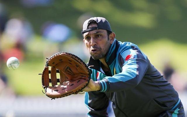 Azhar Mahmood
