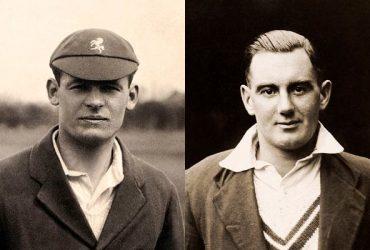 Bill Ashdown & Bert Wensley