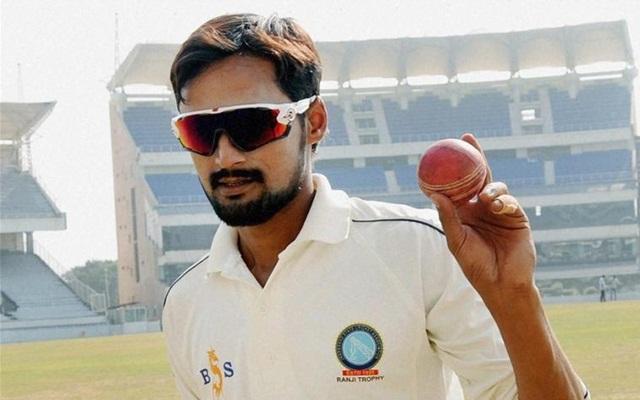 Shahbaz Nadeem