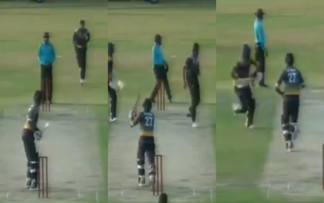This 20-year old is a carbon-copy of Shoaib Malik