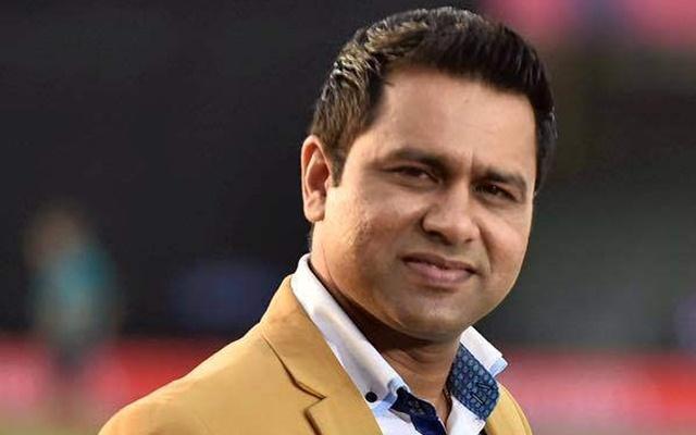 Aakash Chopra. (Photo Source: Twitter)