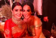 Anushka Sharma and Ayesha Mukherjee