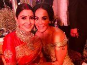 Anushka Sharma and Ayesha Mukherjee