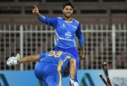 Balkh Legends vs Nangarhar Leopards