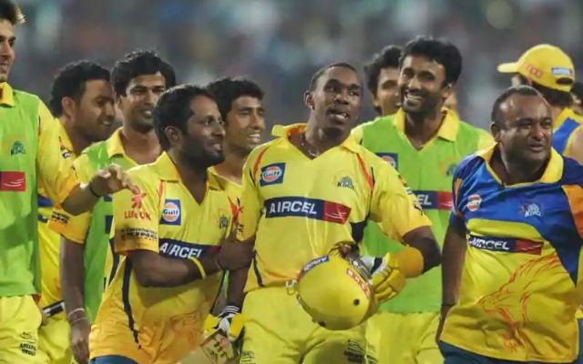 Dwayne Bravo Chennai Super Kings vs Kolkata Knight Riders, 2012