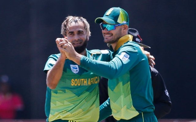 Imran Tahir. (Photo Source: Twitter)
