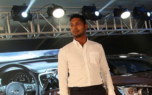 Rajasthan Royals appoint Kumar Sangakkara as Director of Cricket ahead of IPL 2021