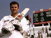 Mark Taylor of Australia