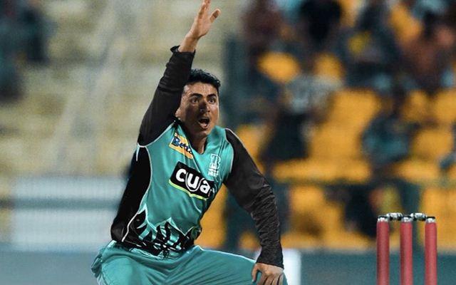 Mujeeb Zadran cricketing trends