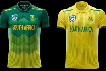 South African kit