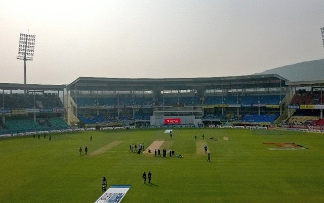 VDCA Cricket Stadium