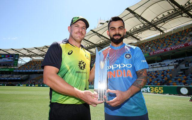 Sydney, Canberra to host India vs Australia T20, ODI series