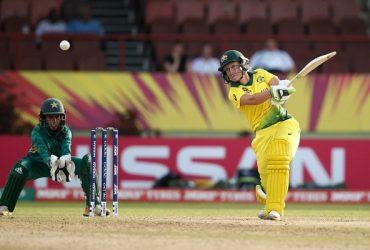 Australia women vs Pakistan women