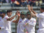 Bangladesh team