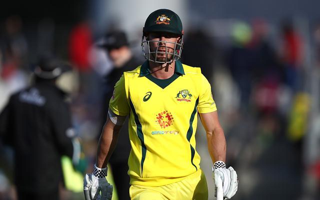 Chris Lynn Australia