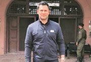 Darren Ganga