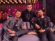 Hardik Pandya and KL Rahul, Koffee With Karan, BCCI, Controversy