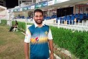 Irfan Afridi