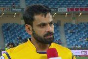 Mohammad Hafeez Peshawar Zalmi