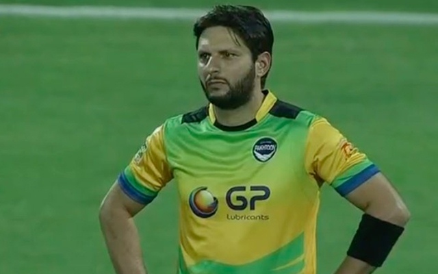 'They didn't have a plan B' – Shahid Afridi slams PCB for postponing PSL 2021