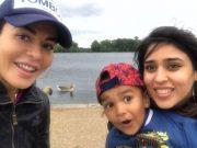 Aesha Dhawan & Ritika Sajdeh