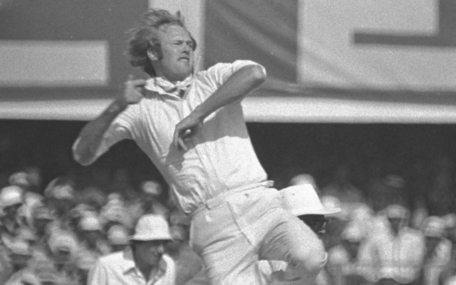Australia beat India by 47 runs at Adelaide Oval, Adelaide; 1977-78