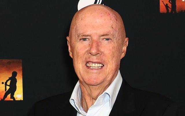 Kerry O'Keeffe
