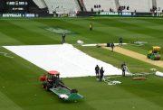 MCG pitch