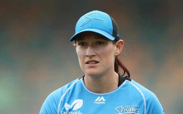 Megan Schutt