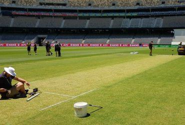 Perth pitch