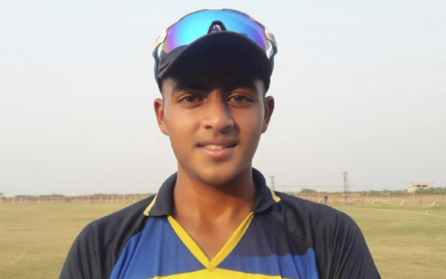 Prayas Ray Barman