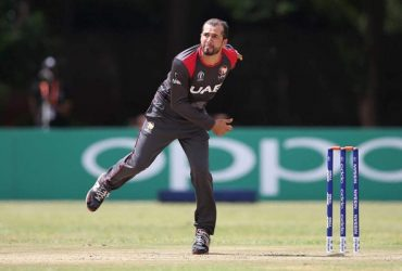 Rohan Mustafa