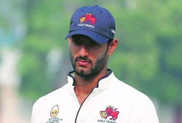 Shivam Dube