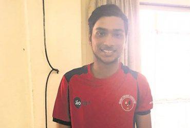 Siddharth Desai