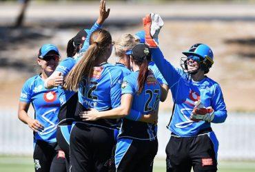 Adelaide Strikers
